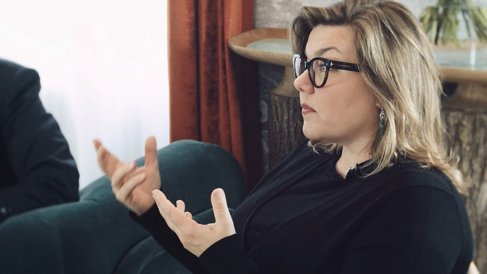 Interview with Lilli Hollein