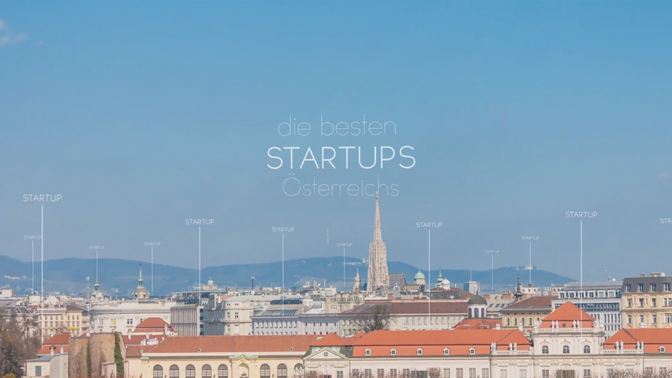 Startups go global