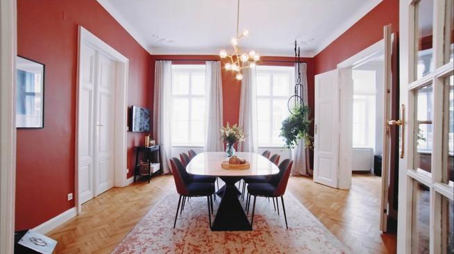 Interior Design Showreel