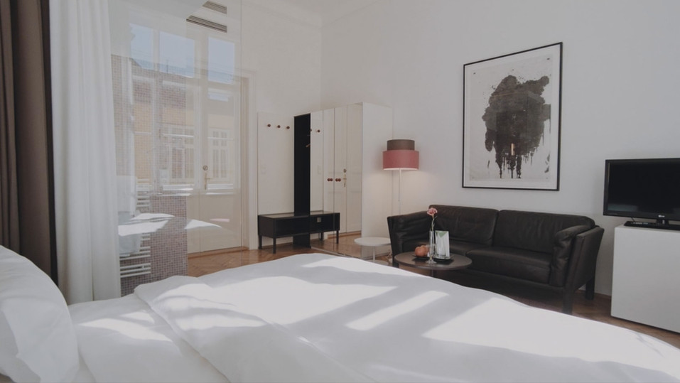 Hotel Talks: POLKA Design
