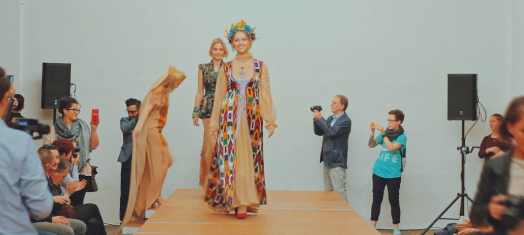 Etnoparadox Fashion Show