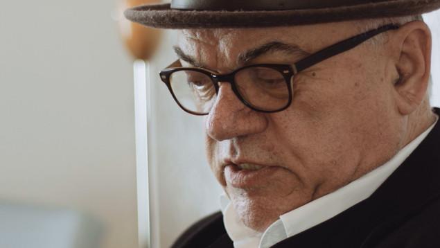 Room 64: Interview with Adolf Krischanitz