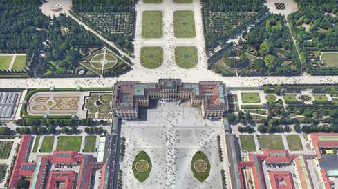 Imperial Schönbrunn