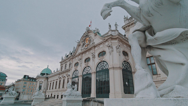 Cinematic Vienna