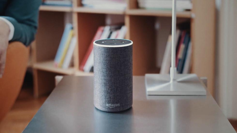 Amazon Alexa Bank Austria Skill