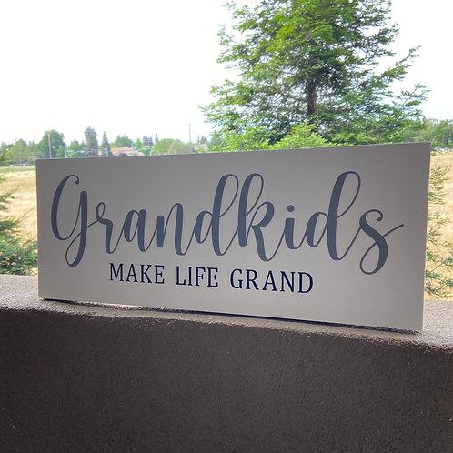 Grandkid Love