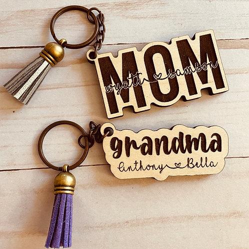 More 4 Mom