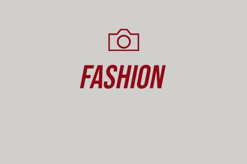 Sesja fashion