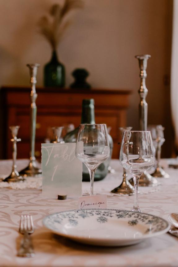 #PAPETERIE → de table