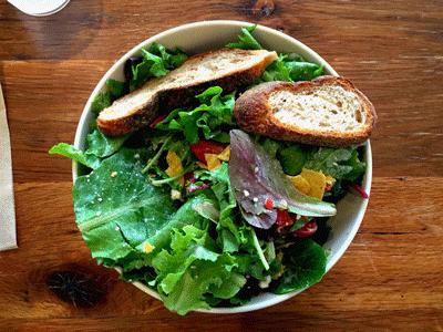 déjeuner-entreprise-salade-travail-éco-responsable_clairefeuilleciseaux