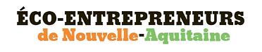 logo eco entrepreneurs nouvelle aquitaine