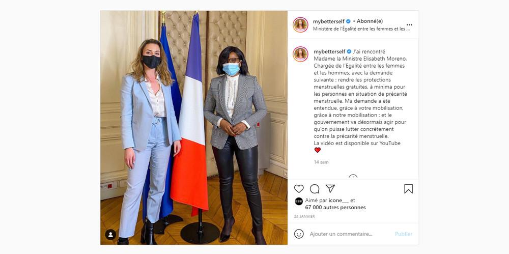 louise-aubery-elisabeth-moreno-instagram-précarité-menstruelle_clairefeuilleciseaux