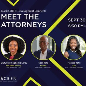BCREN Presents: Meet the Attorneys
