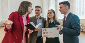 Студенты могут оформить образовательный кредит