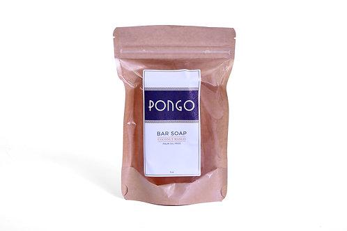Pongo Coconut Mango Soap