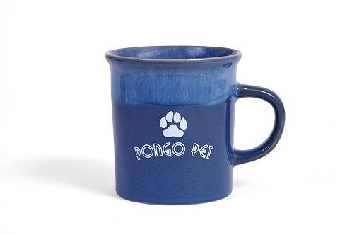 Pongo Pet Pawz Coffee Mug