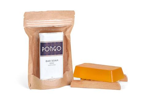 Pongo Signature Scent Soap