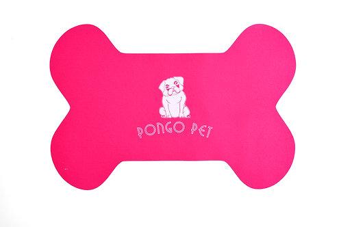 Pongo Pet Lola's Dog Bone Pet Mat
