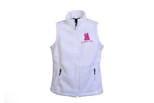 Pongo Pet Lola's Fleece Vest