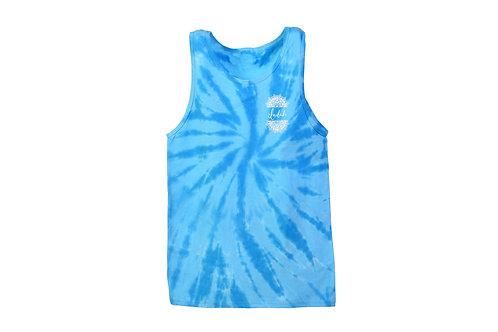 Indah Tye Dye Swirl Tank