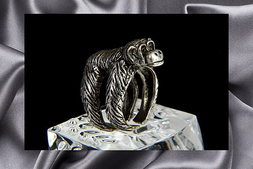 Pongo Chimpanzee Ring