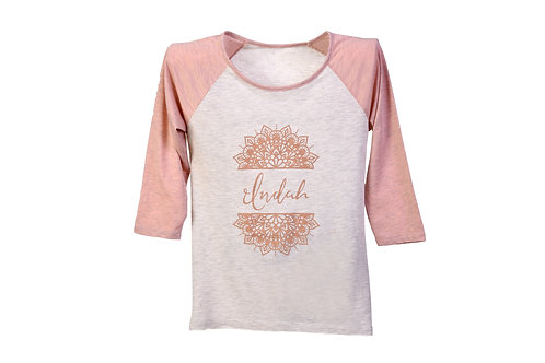 Indah Raglan T-shirt