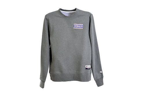 Pongo Embroidered Sweatshirt