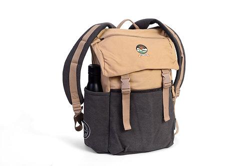 Camp Pongo Laptop Backpack
