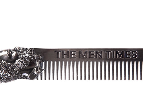 Rock of Apes Dandy Stache Beard Comb