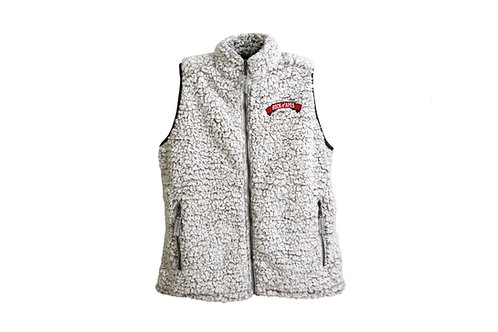 Rock of Apes Epic Ladies' Sherpa Vest