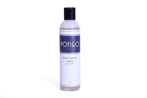 Pongo Signature Scent Body Wash