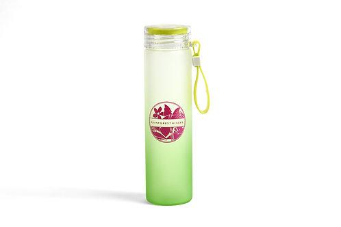 Rainforest Kisses Sea Breeze Glass Bottle