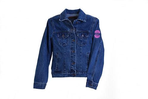 Indah Women's Denim Jacket
