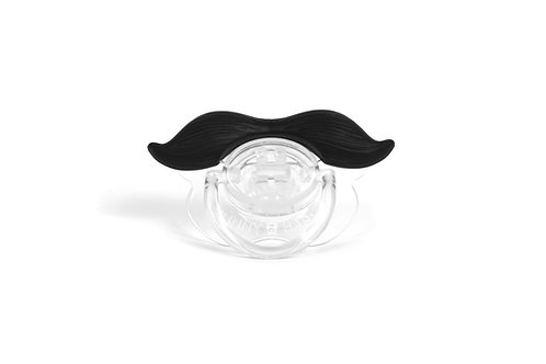 Rock of Apes Dandy Stache Binky