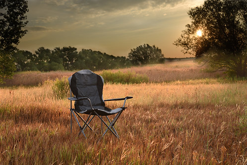 Camp Pongo Camping Chair
