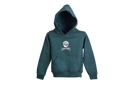 Camp Pongo Youth Sweatshirt
