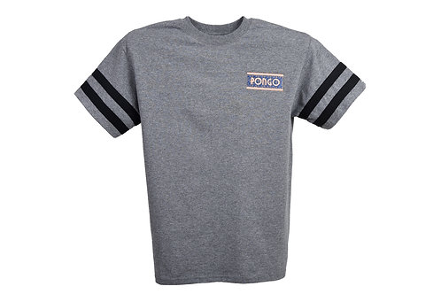 Pongo Men's Embroidered T-shirt