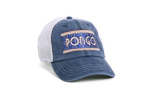 Pongo Trucker Cap