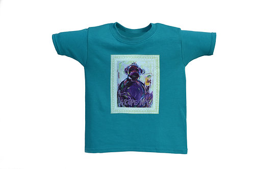 Grape Ape Youth T-shirt