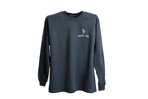 Pongo Pet Horse Long Sleeve T-shirt