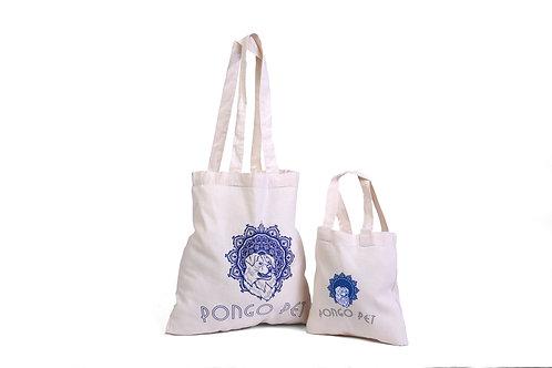 Pongo Pet Arnold's Tote Bag