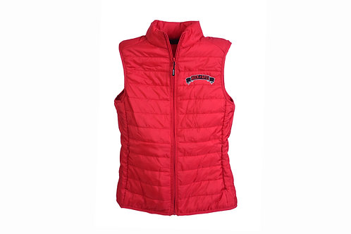 Rock of Apes Women's Quilted Vest