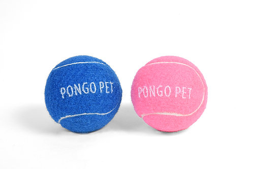 Pongo Pet Tennis Ball