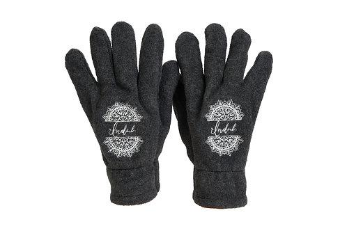 Indah Polar Fleece Gloves