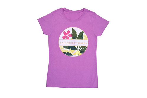 Rainforest Kisses T-shirt
