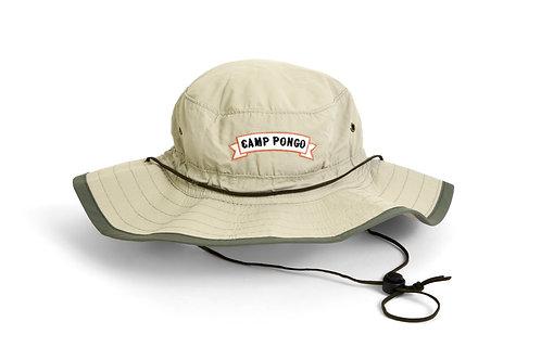 Camp Pongo EPEX Colorado Trail Booney HAT