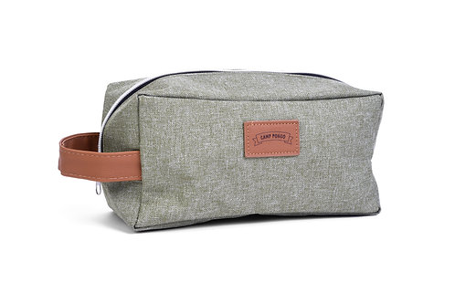 Camp Pongo Toiletry Bag