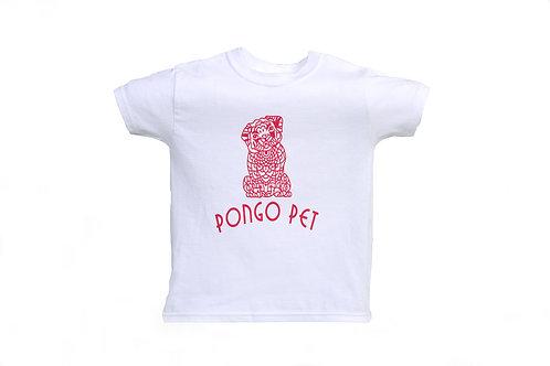 Pongo Pet Lola's Youth T-shirt