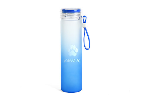 Pongo Pet PawsGlass Bottle