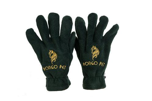 Pongo Pet Horse Polar Fleece Gloves